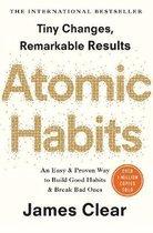 Afbeelding van Atomic Habits