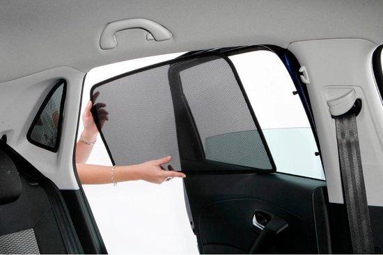 Set Car Shades Volkswagen Polo 9N//9N2 5 doors 2001-2009