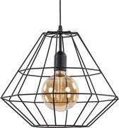 "Straluma Hanglamp ""Wire"" Zwart"