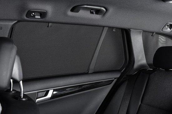 Set Car Shades Opel Corsa C 3 deurs 2000-2006