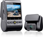 Viofo A129 Pro 2CH Duo 4K Wifi GPS dashcam voor auto