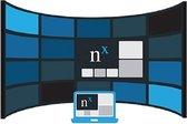 Network Optix Lifetime videowall licentie