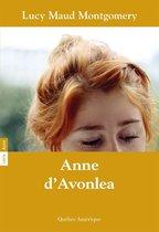 Afbeelding van Anne 02 - Anne dAvonlea
