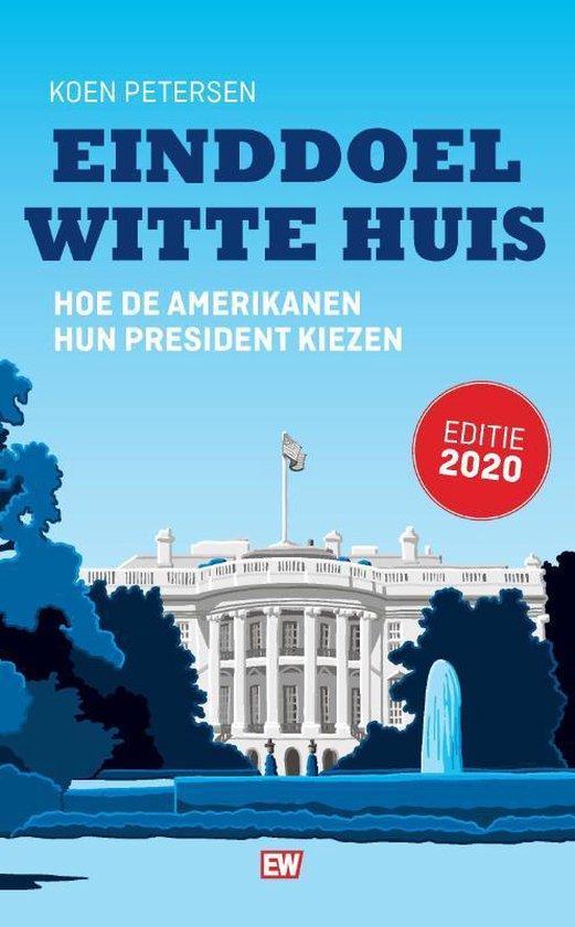 Einddoel Witte Huis - Koen Petersen |