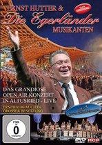 Das Grandiose Open Air Konzert In A