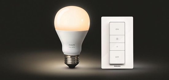 Philips Hue draadloze dimmerset - White