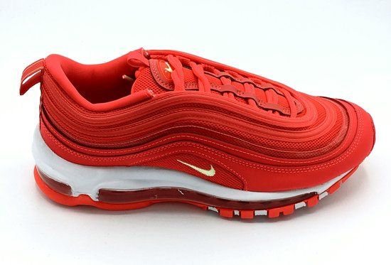 nike air max 90 mesh all red shoes on sale