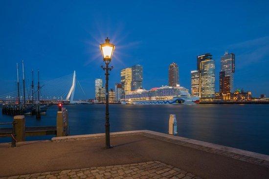 Rotterdam Ansichtkaarten - 6 stuks | MS Fotografie