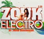 Zouk Electro By Jacob Desvarieux