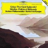 Berliner Philharmoniker - Peer Gynt Suite 1/2