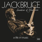 Brucejack - Sunshine Of Your Love - A Life In M
