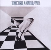 Time And A Word(Exp.&Remastere