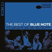 Various - Icon - The Best Of Blue Note