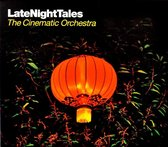 Late Night Tales Cinematic Orchestr