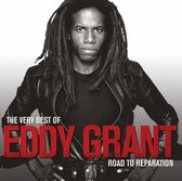 Very Best Of Eddy Grant - Road To Reparation