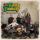 Kelly Family - We Got Love