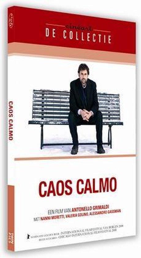 Speelfilm - Caos Calmo