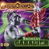 Gabalier, A: Mountain Man-Live Aus Berlin