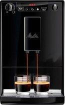 Melitta Caffeo Solo - Volautomatische espressomachine - Zwart