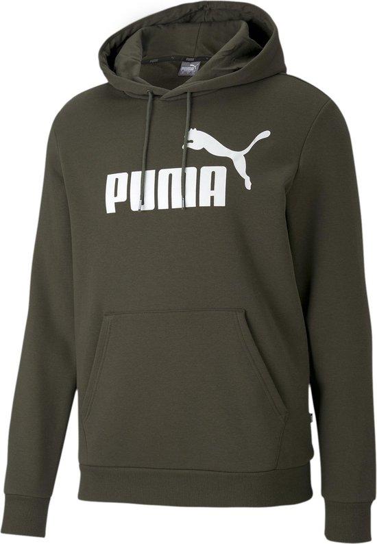 bol.com | - Puma Essential NO1 heren sweater Heren Hoodie Maat S