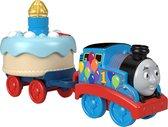 Thomas & Friends Trackmaster Birthday Thomas - Speelgoedtrein