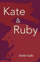 Omslag Kate & Ruby