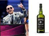 Proper Twelve Irish Whiskey by Conor McGregor - 70 cl