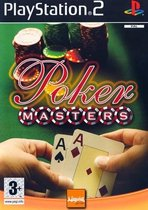 Poker Masters Playstation 2