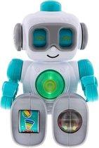 Talking Robo Pal - speelgoed robot leert kinderen luisteren en spreken! - Vanaf 18 maanden