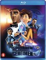 Spionnengeheimen (Spies In Disguise) (Blu-ray)