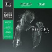 Great Voices Vol.3 (U-Hqcd)