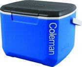 Coleman 16QT Performance Tricolor Koelbox - 15L - Blauw/Grijs