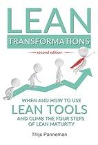 Lean Transformations