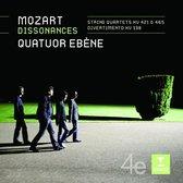 Quatuor b?ne - Mozart String Quartets