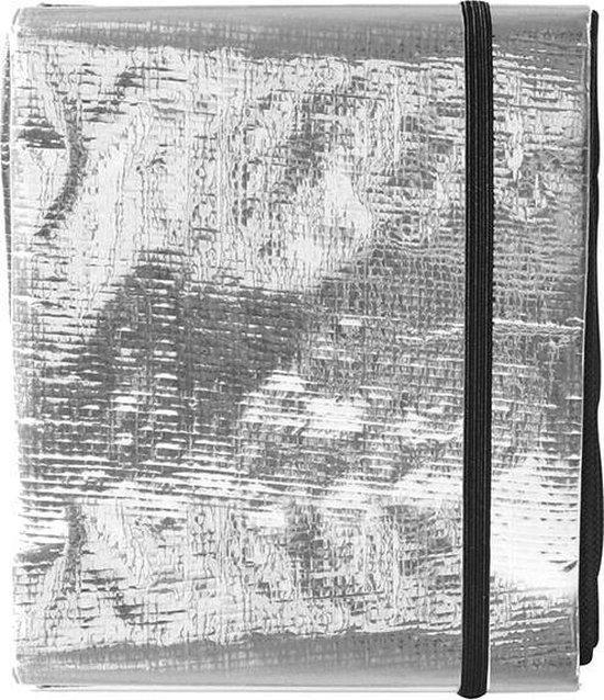 Proplus Anti-ijsdeken 70 X 180 Cm Zilver
