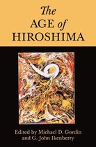 Boek cover The Age of Hiroshima van Campbell Craig (Onbekend)