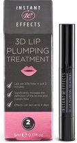 Instant Effects - 3D Lip Plumper Lipgloss Lip Filler - 20% Vollere lippen in slechts 2 minuten!