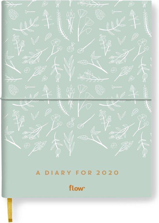 Afbeelding van Flow Agenda 2020