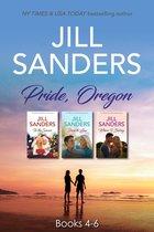 Pride, Oregon Series 4-6
