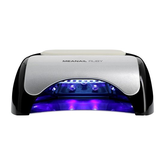 MEANAIL® Ruby UV LED lamp - 48w - Nageldroger -  Gel Nagellak