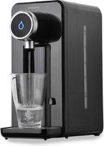 Tomado TWD2501B - heetwaterdispenser - instant waterkoker - zwart