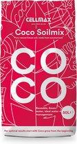 Cellmax Kokos Potgrond - 50 liter - Ideale Stekgrond - RHP -Duurzaam