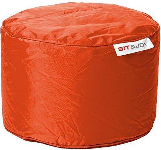 Zitzak Sit Joy.Bol Com Sit And Joy Small Dot Zitzak Rond O55 Cm Nylon