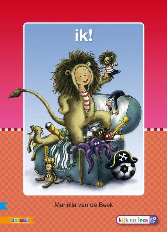 Veilig leren lezen - Ik! AVI S - Auteursgroep Zwijsen  