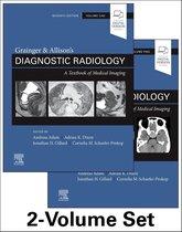 Omslag Grainger & Allison's Diagnostic Radiology