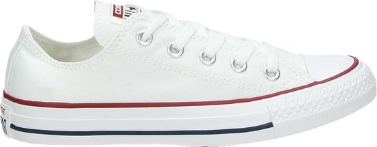 Converse All Stars Laag Wit om te zoenen