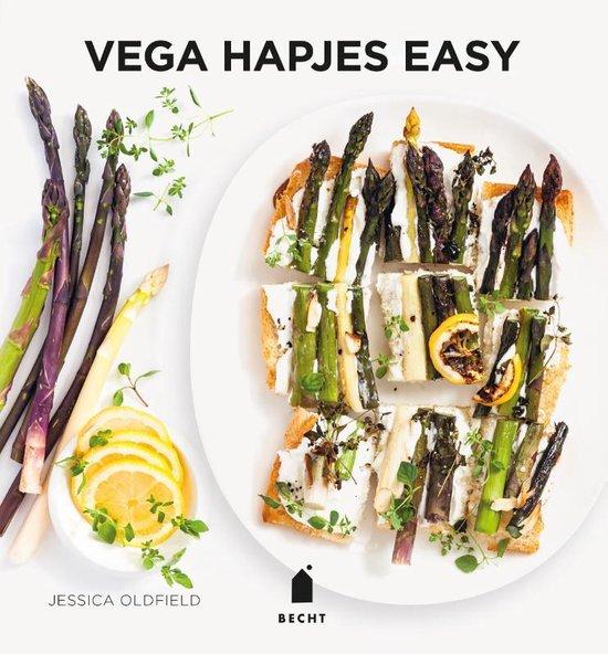 Vega hapjes easy - Jessica Oldfield | Fthsonline.com