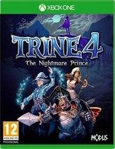 Trine 4 The Nightmare Prince Xbox One