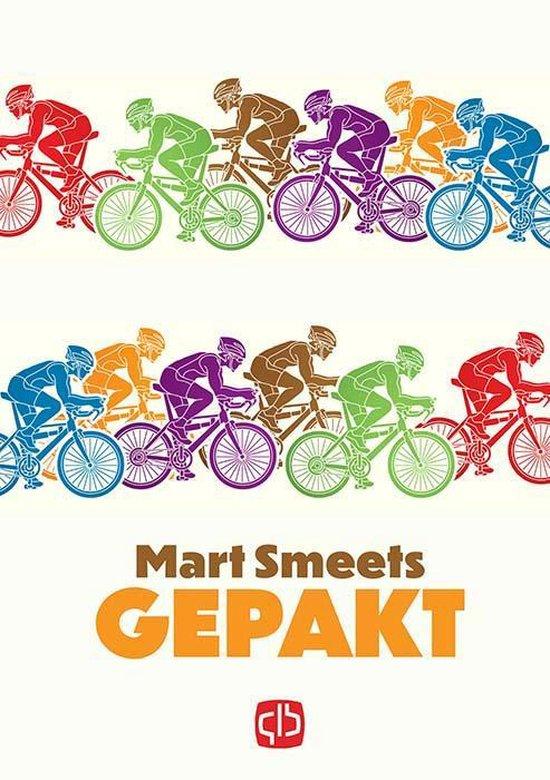 Omega reeks - Gepakt - Mart Smeets |