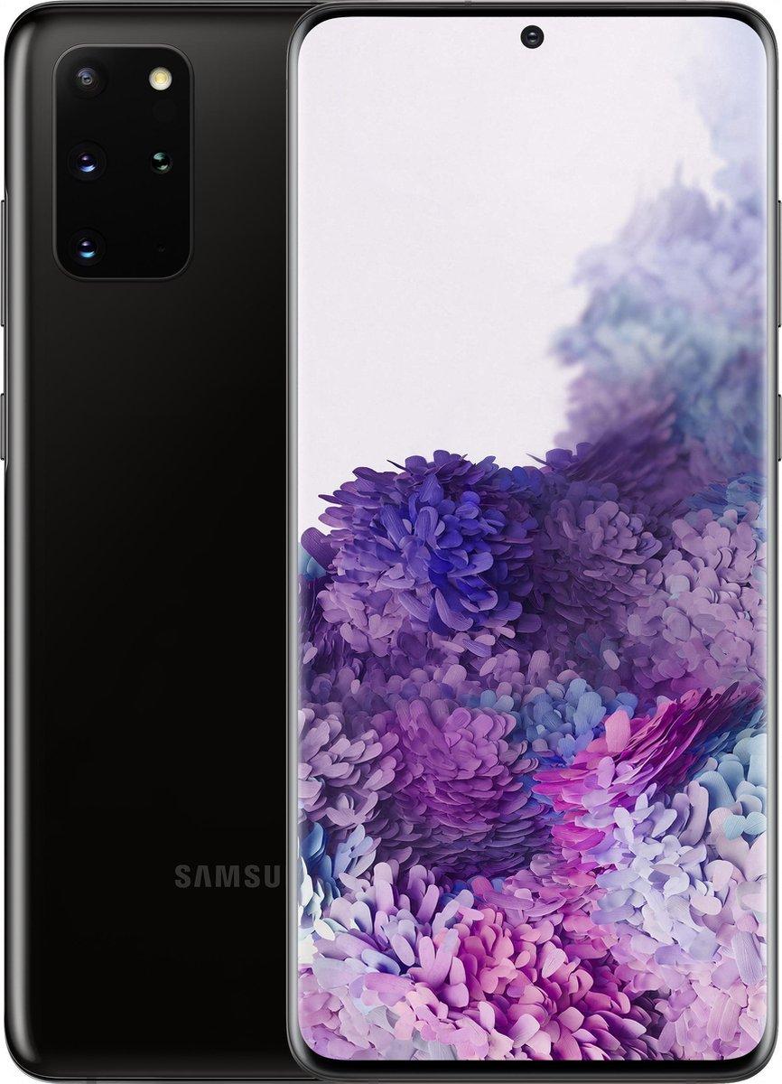 Samsung Galaxy S20+ – 5G – 128GB – Cosmic Black